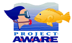 We support Project Aware
